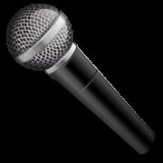 מיקרופון לקריוקי